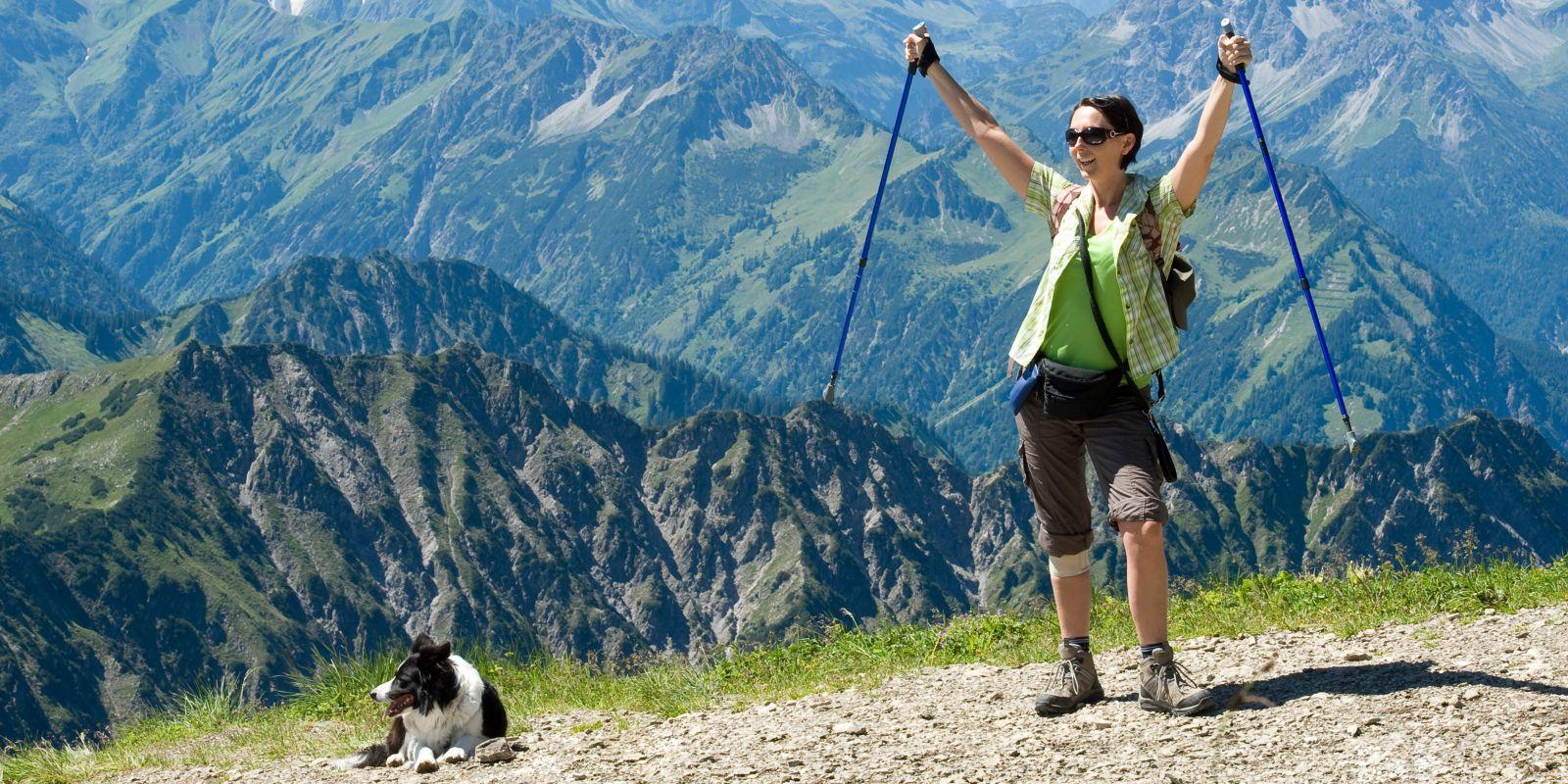 Nachhaltige Auszeit in Österreich: Sanft dem Alltagsstress entfliehen