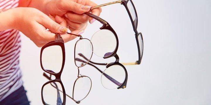 Nachhaltige Brillen – alles über den neuen Trend