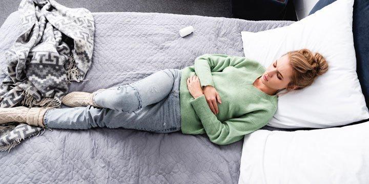 Was tun gegen Durchfall? Tipps zur natürlichen Hilfe