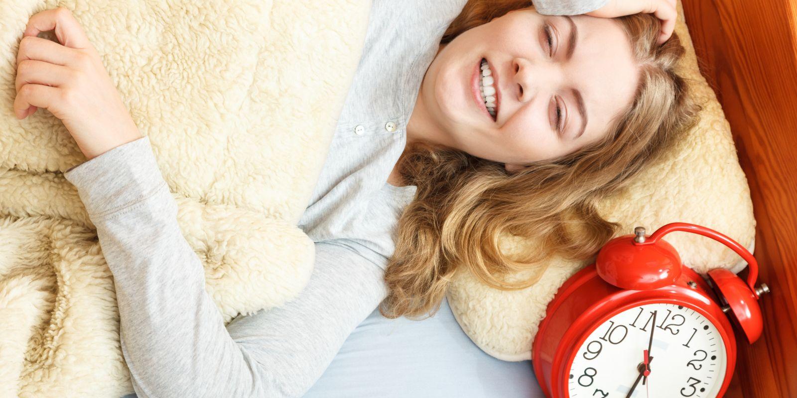 Das sind die größten Mythen über die Nachtruhe