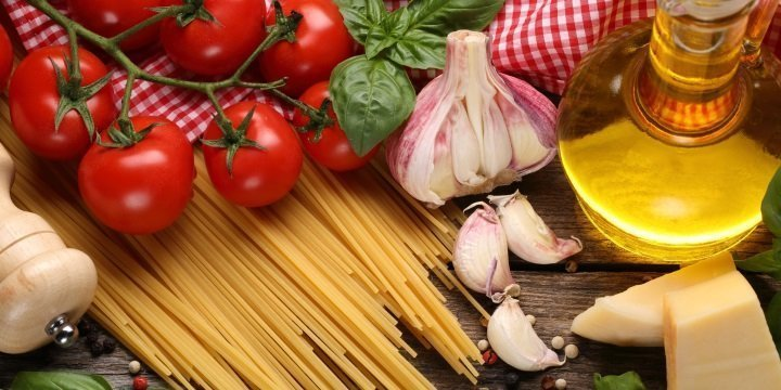 natürlich und nachhaltig kochen