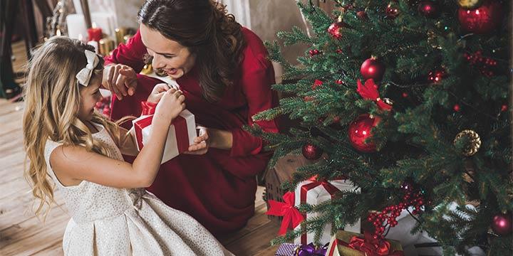 Nachhaltig Weihnachten feiern: Die besten Tipps für Geschenke und Rezepte