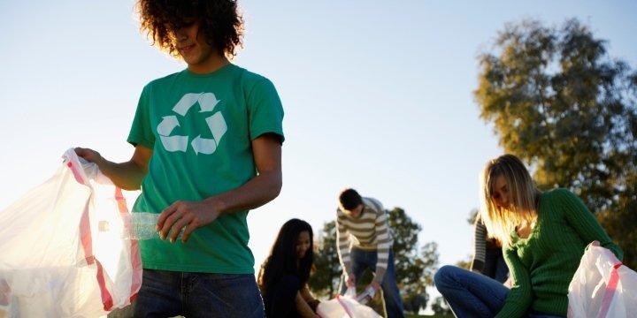 Abfall, Recycling und Mülltrennung - alles was Sie wissen müssen