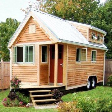 Tiny House kaufen und bauen in Deutschland