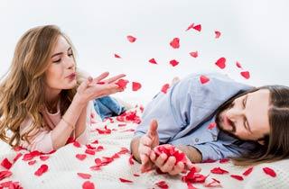 Valentinstag Special