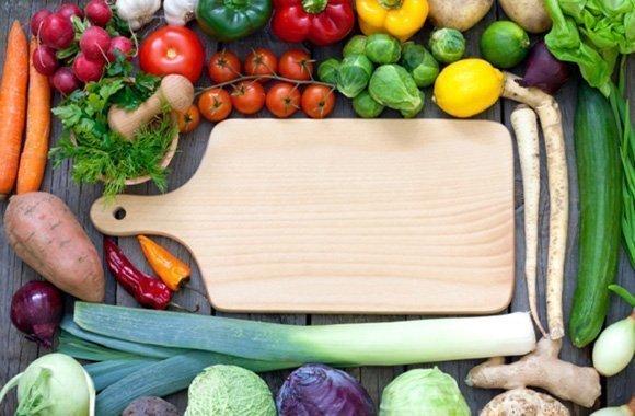 Studie: Nährstoffversorgung bei Vegetariern & Menschen, die vegan leben besser