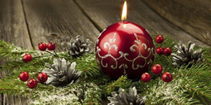 Vorsicht: Selbstgemachte Weihnachtsdeko zerstört Winterlager