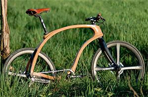 Ecowoman Fahrrad Special