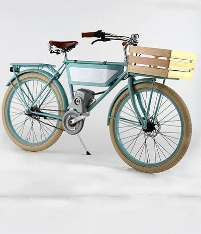 Lastenrad mal anders scandinavian sidecar beiwagen zum flexibeln transport - Dekoration fahrrad ...