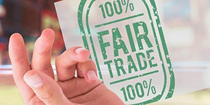 Was ist Fair-Trade? Keine Ultima Ratio aber ein Anfang