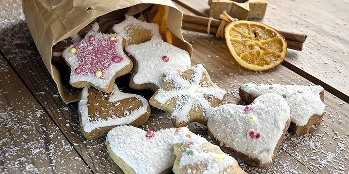 Nachhaltig Weihnachten feiern: Die besten Tipps für Geschenke, Deko und Rezepte