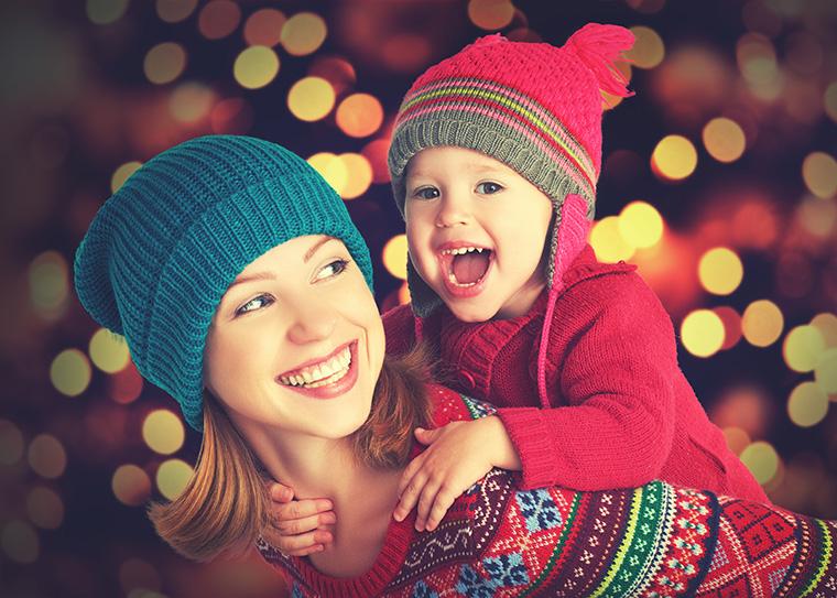 Weihnachten geht mti diesen Tipps und Tricks auch nachhaltig