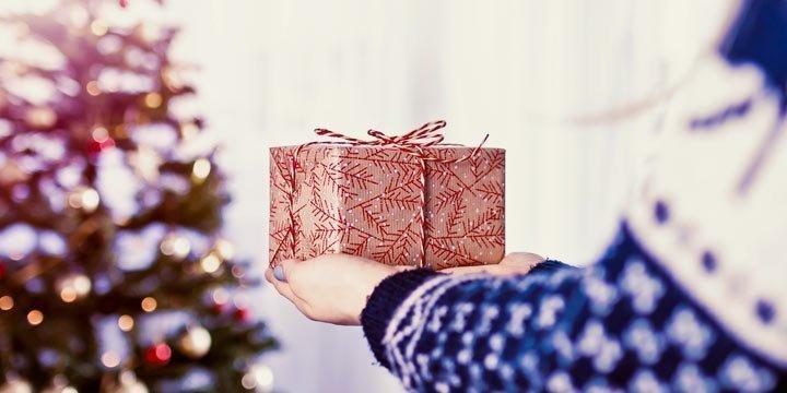 Noch ein paar Weihnachtsgeschenkideen