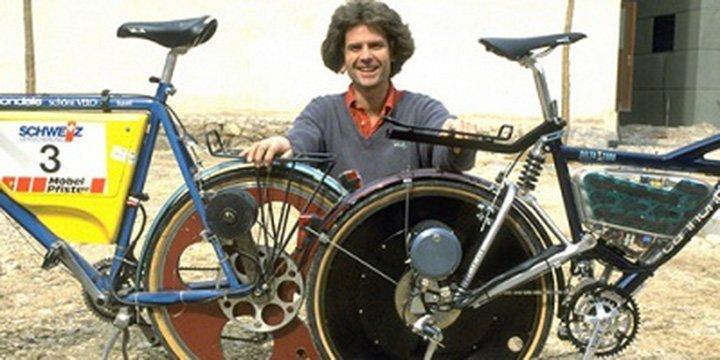 Konkurs bei Dolphin E-Bike: Wiege des ersten Pedelecs der Welt
