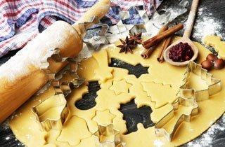 Lecker und einfach: Weihnachtsplätzchen Rezepte