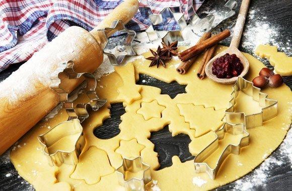 Gebäck, Kekse und Plätzchen: Das sind die leckersten Weihnachtsplätzchen Rezepte