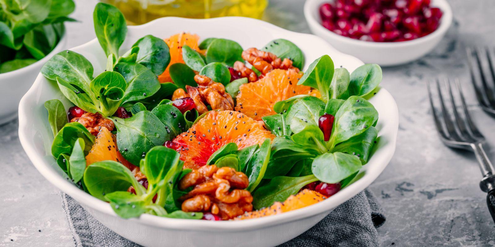So geht die gesunde, fleischlose und klimaschonende Ernährung