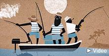 Die Thunfisch-Tunes