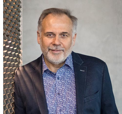 Geschäftsführer Andreas Meyer