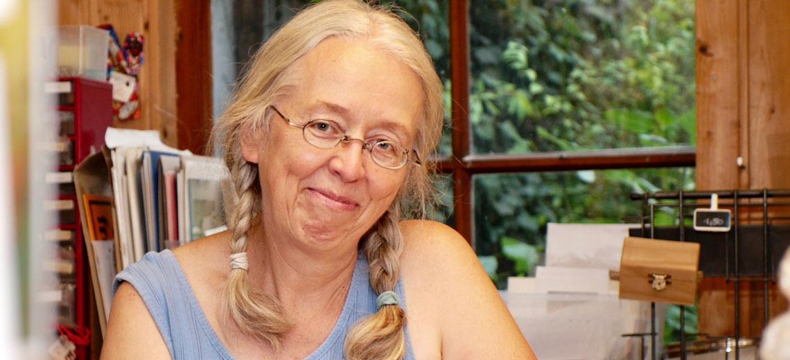 Anne Böschen