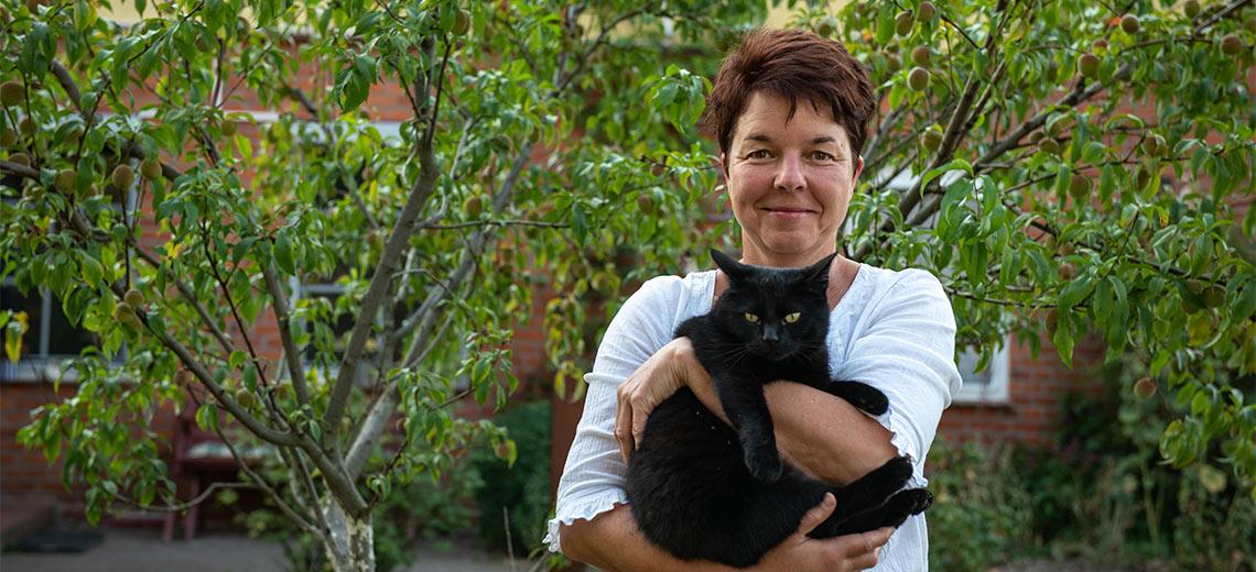 Antje Styskal – Die Bürgermeisterin aus dem Bio-Energiedorf