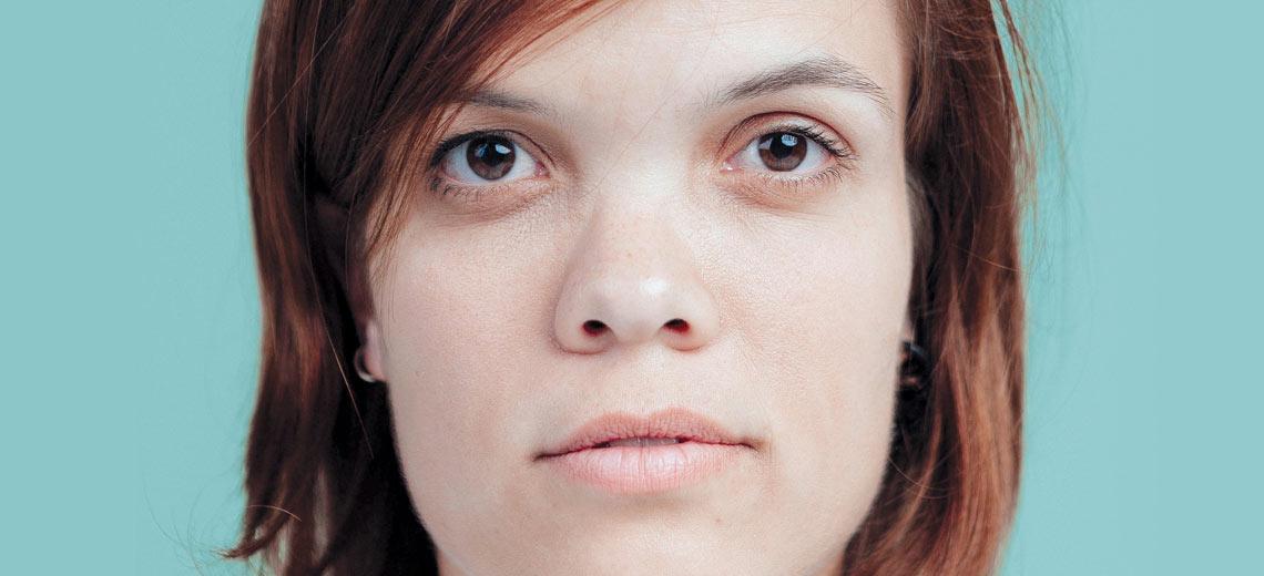 Sema Gedik – AUF AUGENHÖHE, das Modelabel für Kleinwüchsige