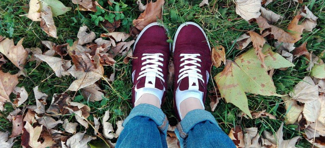 Be free Schuhe - modisch zeitlos, modern und bequem zugleich