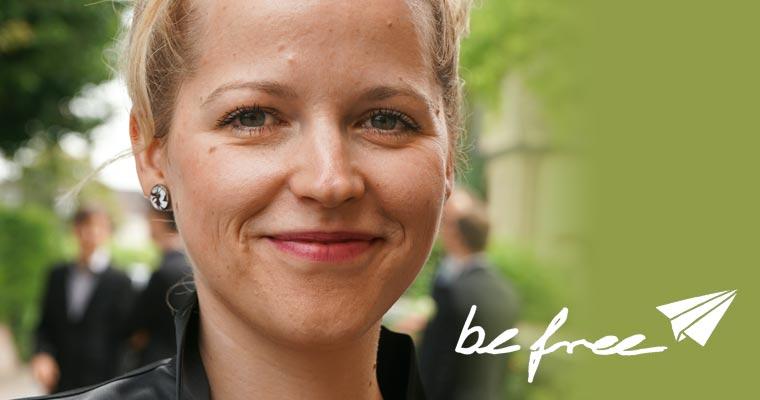 Sarah Seibel - Be free Sneaker: Vegane und umweltfreundliche Schuhe