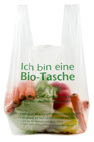 Bioabfall Säcke