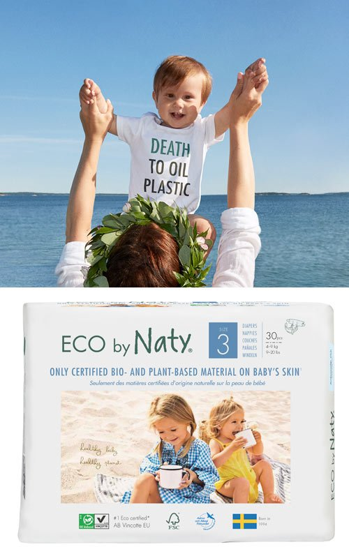 Eco by Naty Windeln