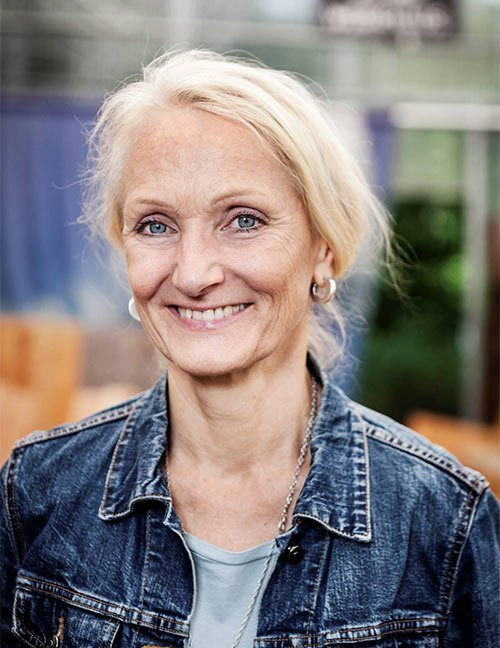 Eva Danneberg