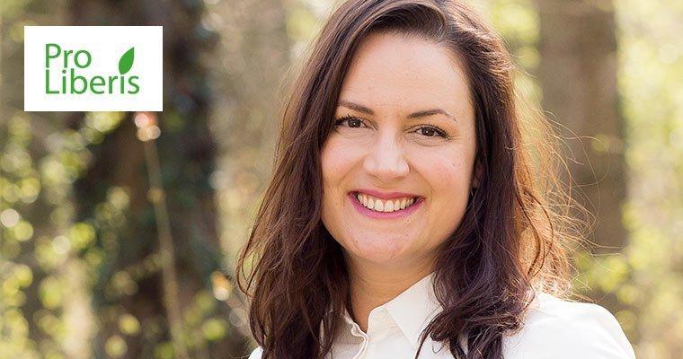 Eva Schröder – Nachhaltige Bildung von Anfang an