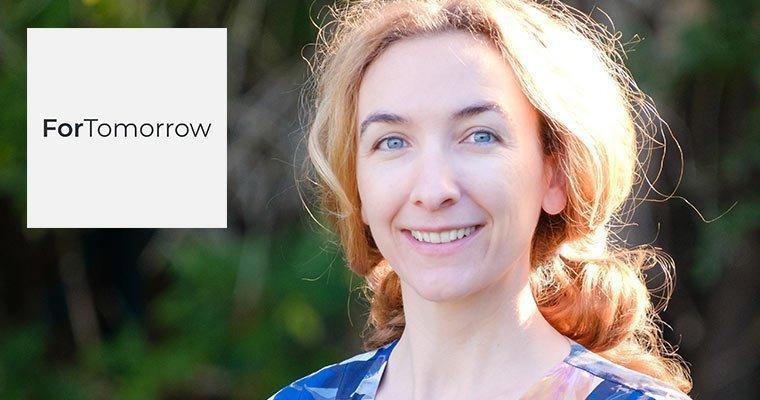 Ruth von Heusinger: Mit Klima-Abos für den Erhalt des Planeten kämpfen
