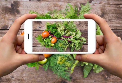 Uxa – die einfachste Möglichkeit, Lebensmittel zu retten und wertzuschätzen