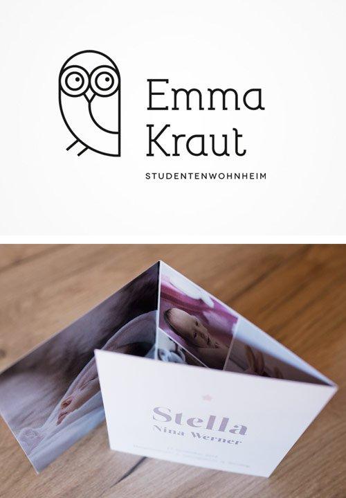 Grafik Design Camilla De Boni