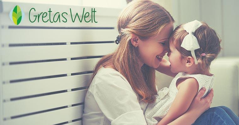 Gretas Welt - Natürliche Pflegeprodukte auch für die Kleinen