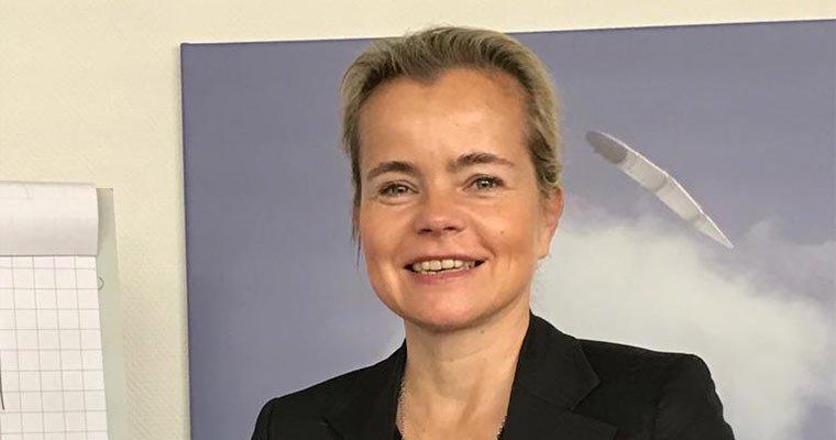 Regine C. Henschel Öko- und Flugpionierin aus Leidenschaft
