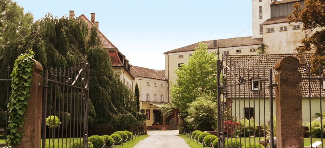 Hofgut Holzmühle - Anne Steinmann - Entspannungspädagogin