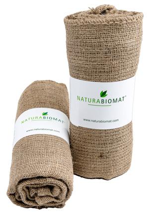 Jutesäcke Naturabiomat