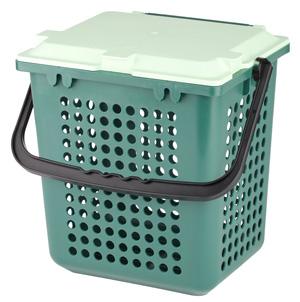 Vorsammelbehälter Kompost