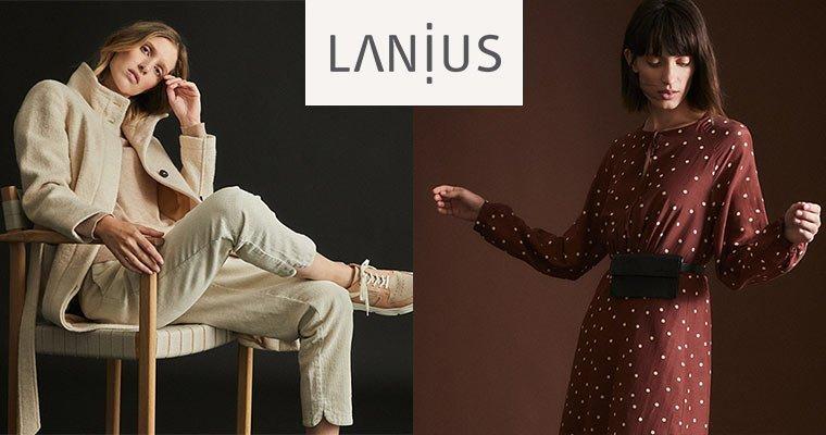 LANIUS – Faire und klimaneutrale Mode