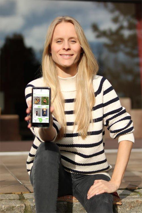Lisa Zvonetskaya