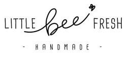 Little bee fresh – Bienenwachstuch statt Plastikfolie