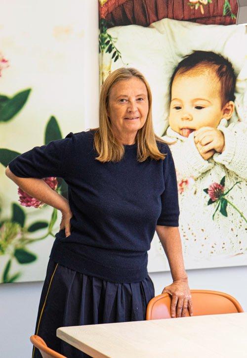 Marlene Sandberg