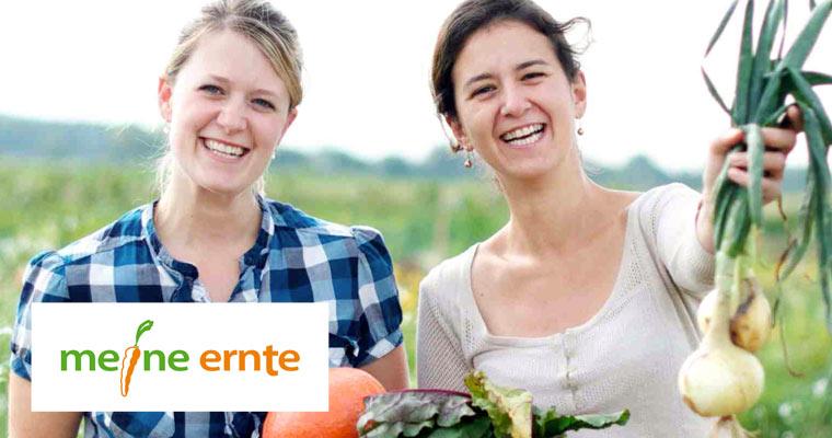 Gemüse selbst anbauen im Mietgarten | Natalie Kirchbaumer und Wanda Ganders