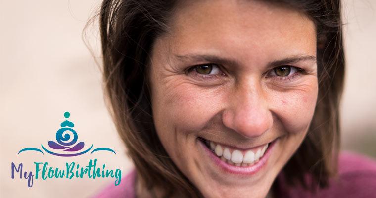 Sabrina Hufnagl - Schwangerschaft und Geburt bewusst erleben