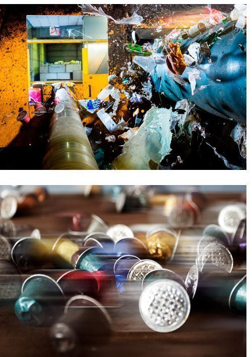 Nachhaltig verwaltetes Aluminium