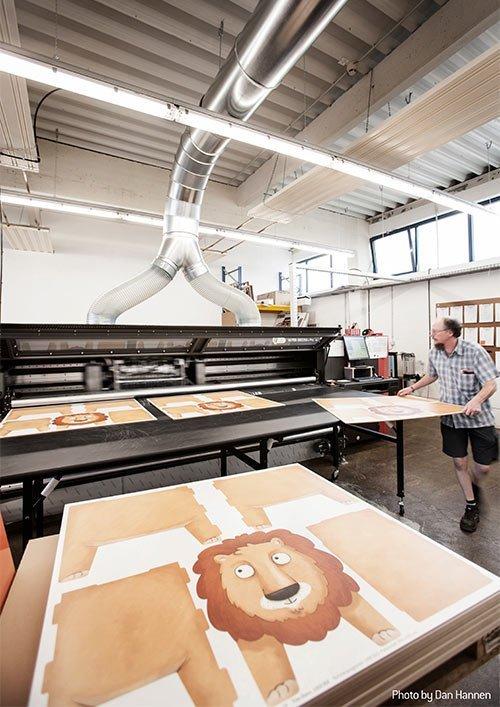 Werkhaus Werkstatt