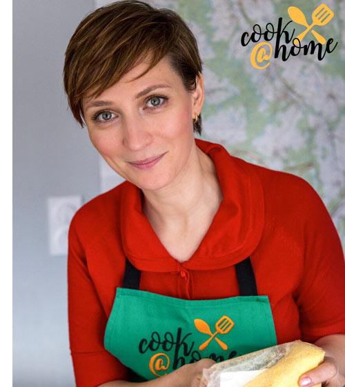 Regina Flieder - Bio Kochkurse cook@home, Bio Kosmetik und Bio Putzmittel
