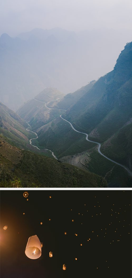 Reisefotos Vietnam und Thailand – Camilla De Boni